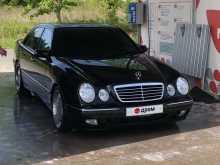 Ростов-на-Дону E-Class 2001