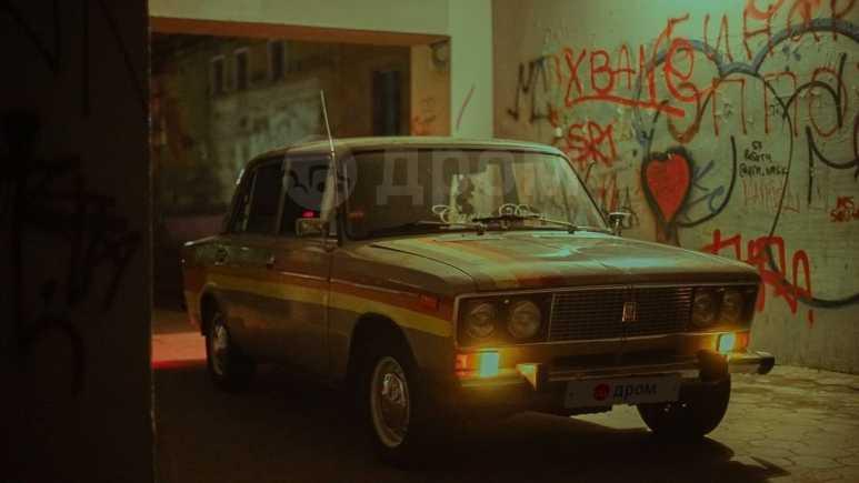 Лада 2106, 1989 год, 53 000 руб.