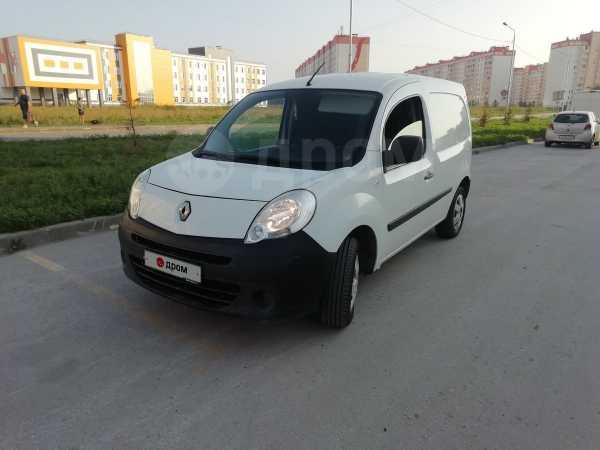 Renault Kangoo, 2011 год, 370 000 руб.