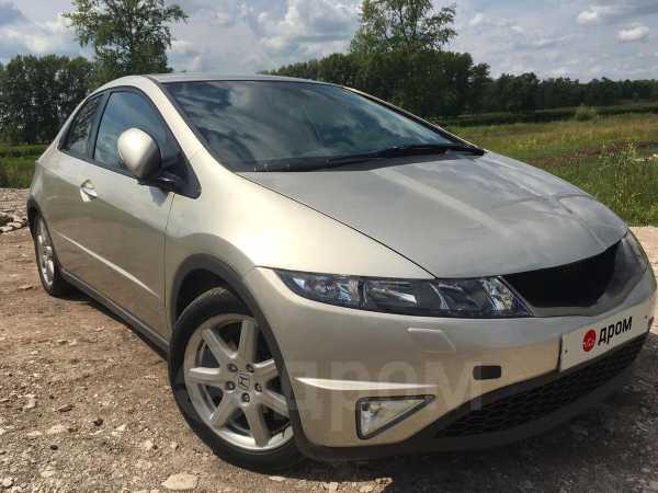 Honda Civic, 2008 год, 395 000 руб.