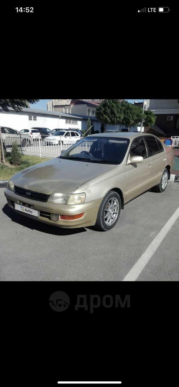 Toyota Corona, 1993 год, 155 000 руб.