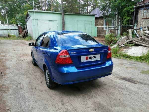 Chevrolet Aveo, 2007 год, 160 000 руб.