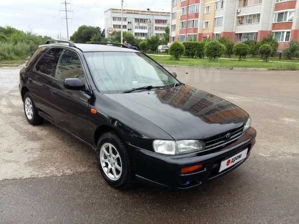 Subaru Impreza, 1997 год, 140 000 руб.