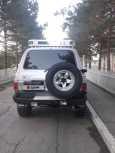 Toyota Land Cruiser, 1996 год, 1 555 000 руб.