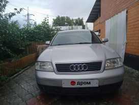Оренбург A6 2000