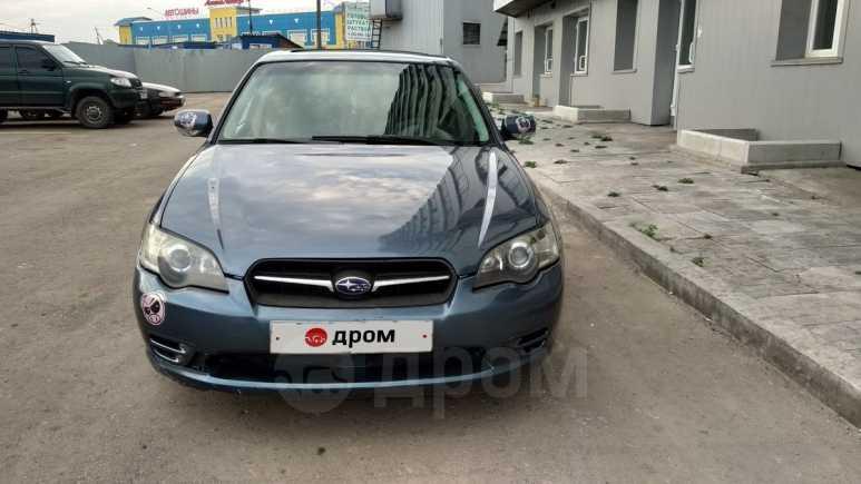Subaru Legacy, 2004 год, 425 000 руб.