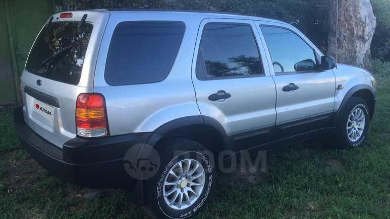 Ford Maverick, 2002 год, 349 000 руб.