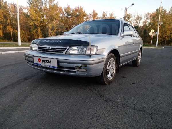 Toyota Tercel, 1998 год, 178 000 руб.