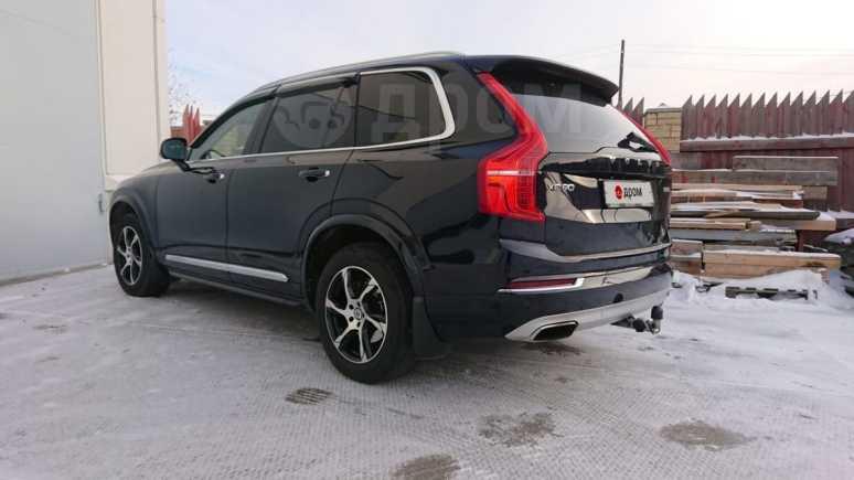 Volvo XC90, 2015 год, 2 550 000 руб.