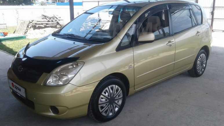 Toyota Corolla Spacio, 2001 год, 325 000 руб.