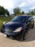 Nissan Murano, 2004 год, 470 000 руб.