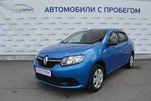 Ижевск Renault Logan 2014