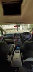 Toyota Alphard, 2003 год, 850 000 руб.