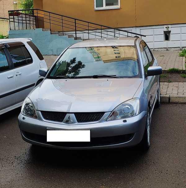 Mitsubishi Lancer, 2005 год, 355 000 руб.
