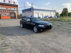 Курган BMW 5-Series 2012