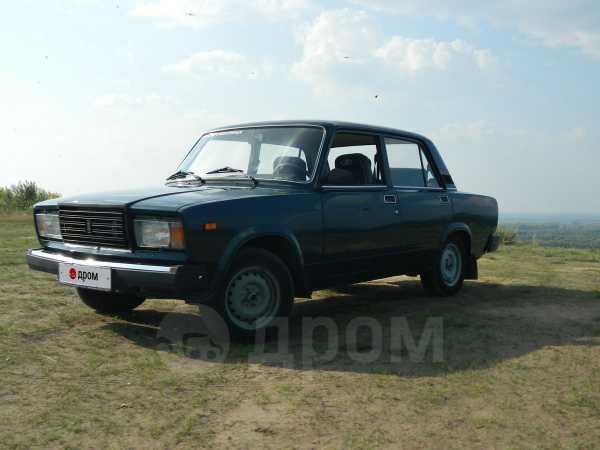 Лада 2107, 2008 год, 130 000 руб.