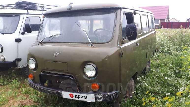 УАЗ Буханка, 1988 год, 35 000 руб.
