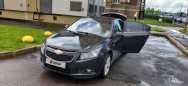 Chevrolet Cruze, 2010 год, 297 000 руб.