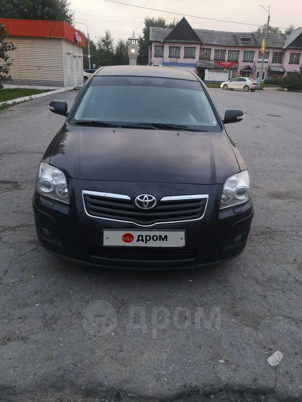 Toyota Avensis, 2006 год, 560 000 руб.