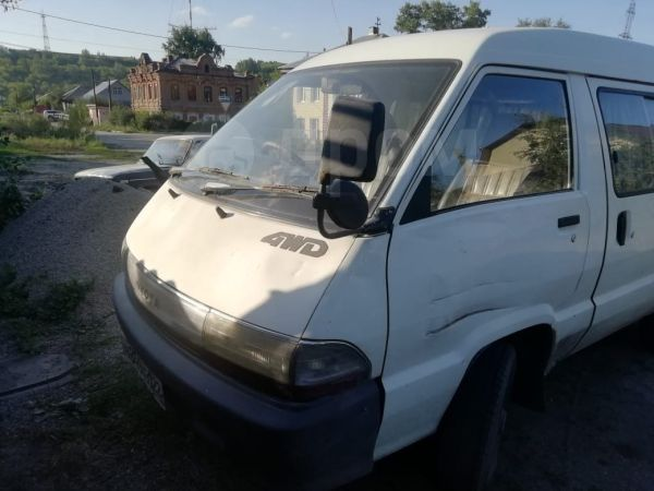 Toyota Town Ace, 1991 год, 150 000 руб.