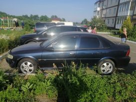 Севск Vectra 2000