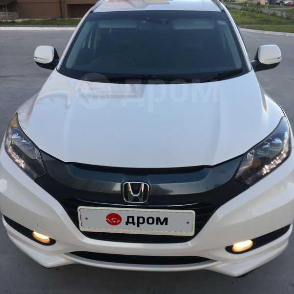 Honda Vezel, 2014 год, 1 350 000 руб.