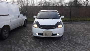 Калининград Toyota Prius 2005