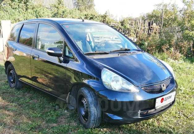 Honda Jazz, 2005 год, 318 000 руб.