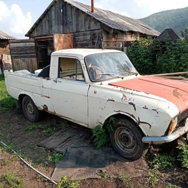 Москвич 2335, 1990 год, 35 000 руб.