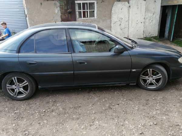 Opel Omega, 2000 год, 68 000 руб.