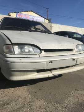 Ковров 2114 Самара 2004
