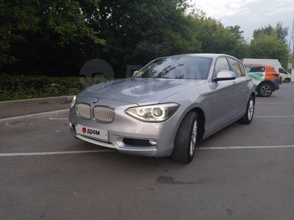 BMW 1-Series, 2013 год, 900 000 руб.