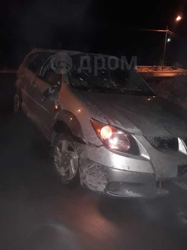 Toyota Voltz, 2002 год, 120 000 руб.