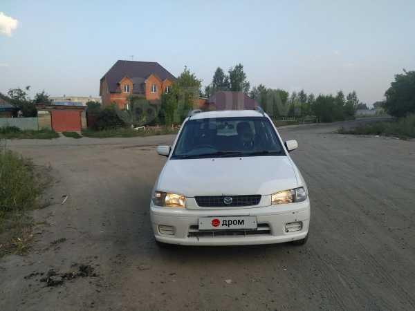 Mazda Demio, 1997 год, 160 000 руб.
