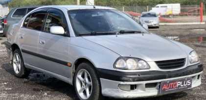 Мурманск Avensis 1999