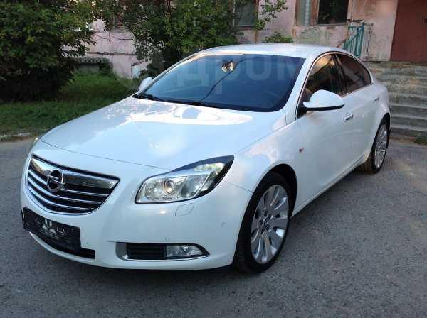 Opel Insignia, 2013 год, 850 000 руб.