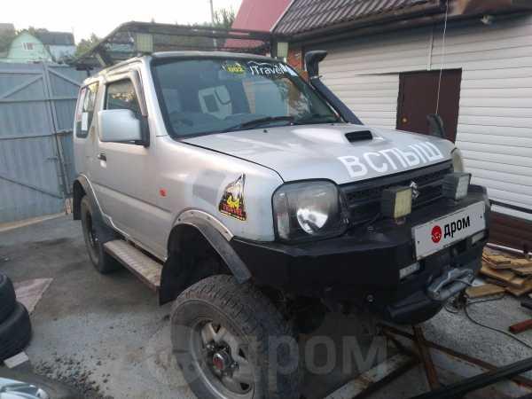 Suzuki Jimny, 2005 год, 460 000 руб.