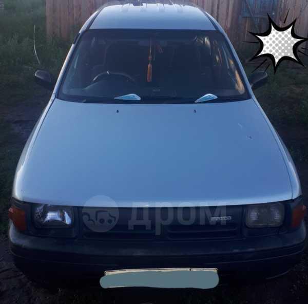 Nissan AD, 1997 год, 170 000 руб.