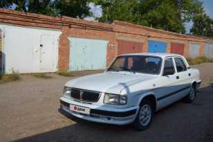 Туймазы 3110 Волга 2001