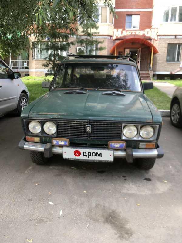 Лада 2106, 1999 год, 19 000 руб.