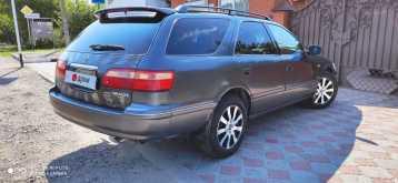 Львовское Camry 2000