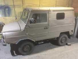 Барнаул ЛуАЗ 1982