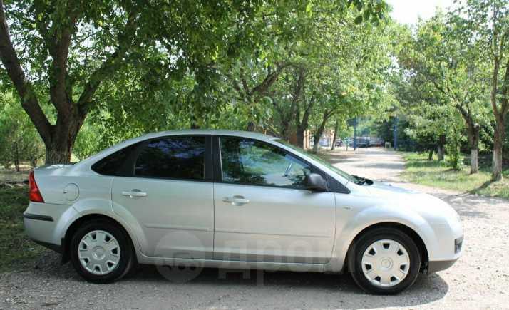 Ford Focus, 2006 год, 249 000 руб.