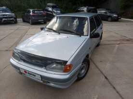Киров 2114 Самара 2004