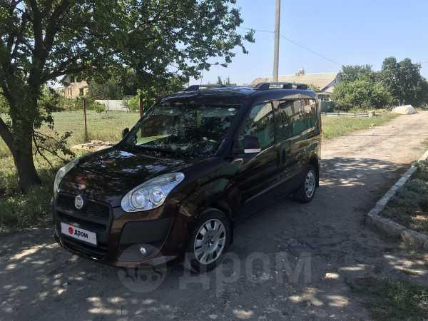 Fiat Doblo, 2013 год, 450 000 руб.