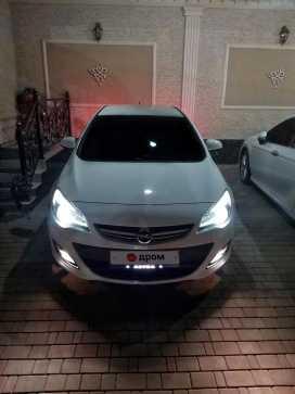 Нальчик Astra 2012