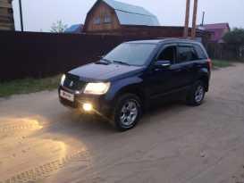 Якутск Grand Vitara 2011
