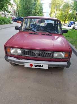 Владимир 2105 1997