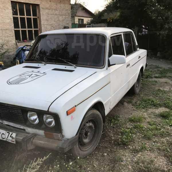 Лада 2106, 1982 год, 29 000 руб.