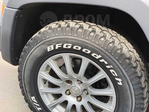 Jeep Cherokee, 2006 год, 465 000 руб.